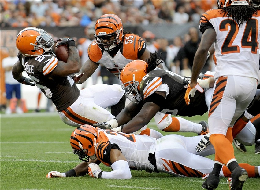 Browns At Bengals Live Stream Start Time Tv Info