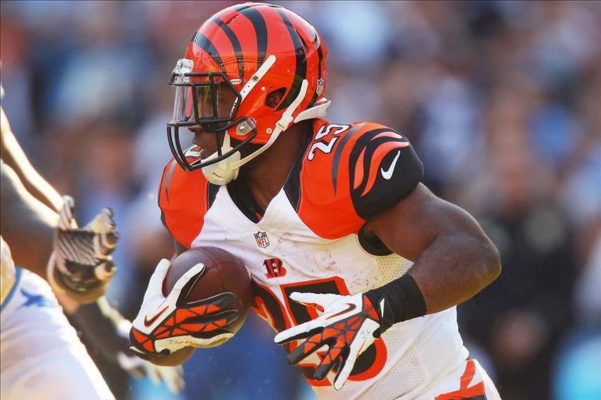 Fantasy Football Players To Watch In Bengals Vs Colts
