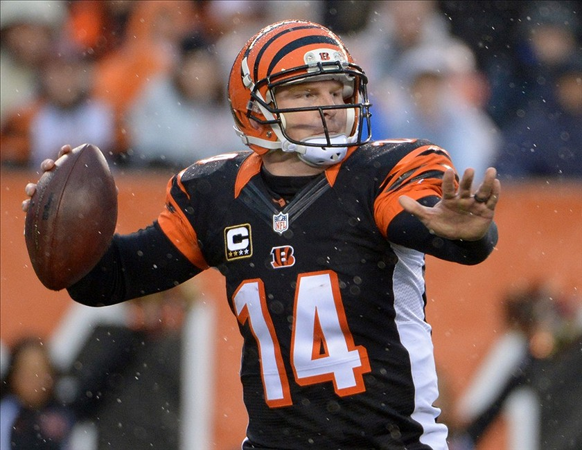 Sam Wyche Says Bengals Qb Andy Dalton Is A Drew Brees