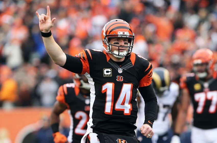 Cincinnati Bengals: It's Time To Finish