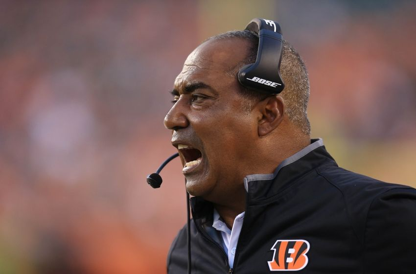 Why Bengals Fans Want Marvin Lewis Gone