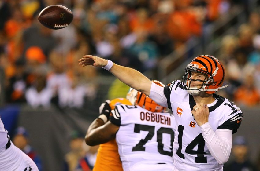 Bengals Week 4 Fantasy Football Recap