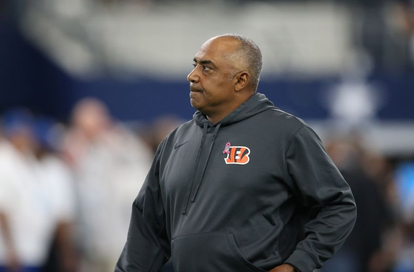 Could This Be The Last Chance For Marvin Lewis?