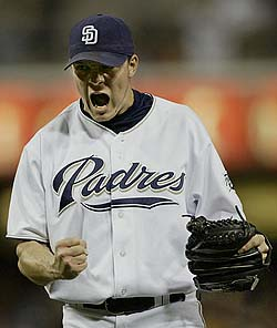 Jake Peavy would help solidify the Phillies pitching staff.