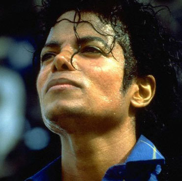 Jackson was an icon of his era, and dominated the music world with his music.