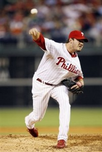Durbin's troubles could be the last straw for the Phils in their journey for another reliever.