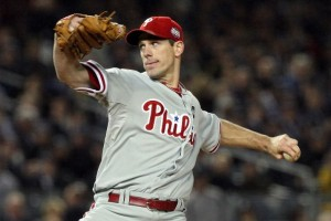 What a valuable mid-season pick up Roy Halladay turned out to be.