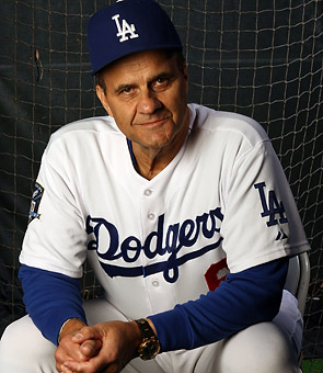 "Stay tuned next week for another episode of ""Things That Joe Torre Finds Pleasing."""