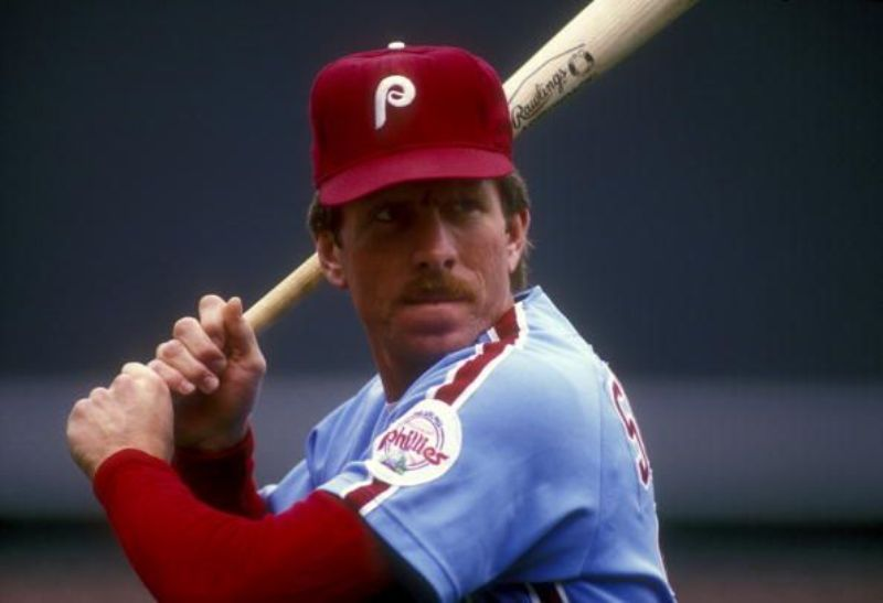 Phillies History Top Five Seasons By A Phillie According To