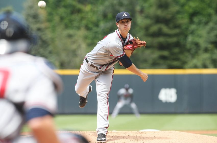 Braves Pitching Prospects Wisler Next in Braves Pitching