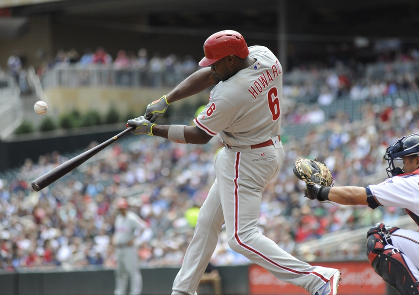 Phillies History: Looking Back on Phillies Rookies of the