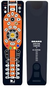 bears remote