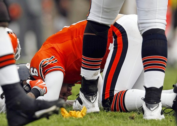 cutler down