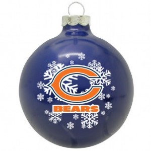 bearsmas ornament