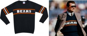 ditka sweater
