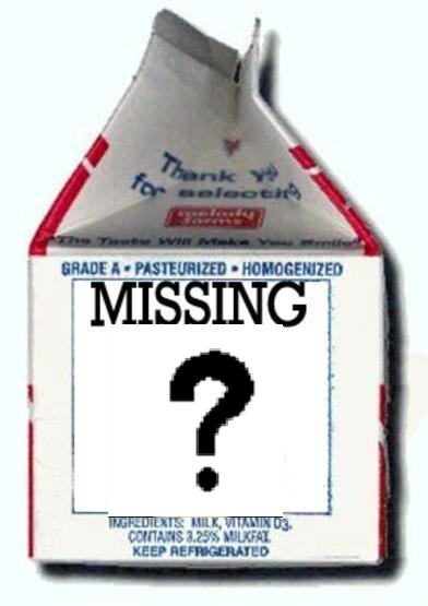 milk carton question