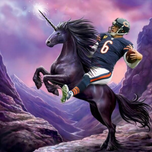 cutler unicorn