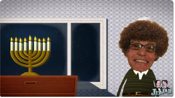 happy hanukkah 2013