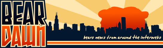 Bear Dawn -Header