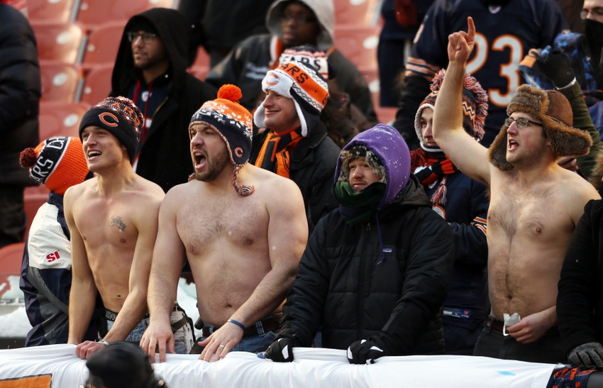 Nfl-chicago-bears-cleveland-browns