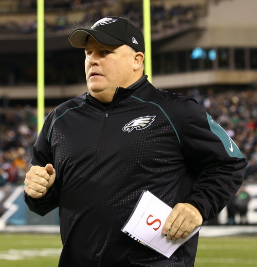 49ers hire Chip Kelly: 'Chip has a proven track record'