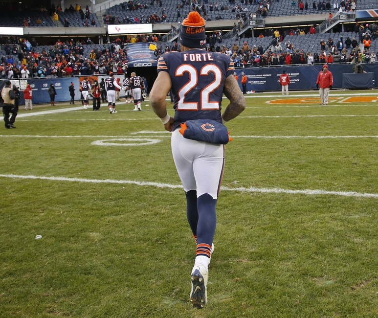 NFL Jerseys Outlet - Chicago Bears: Red-Zone Efficiency Pathway to Playoffs