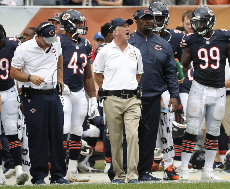 577dd33f Chicago Bears 2016 Staff Predictions | FOX Sports