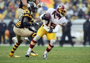 Redskins free agents