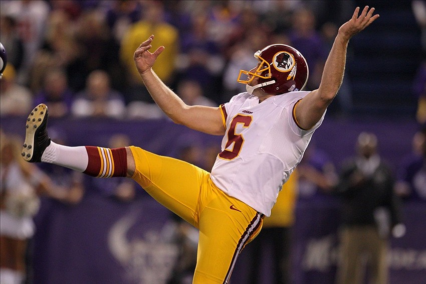 do the redskins need to change up their uniforms