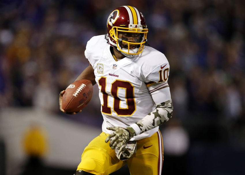 2014 Redskins Record Prediction: The Final Eight Games