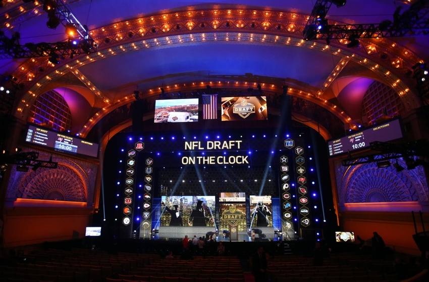 NFL Draft 2016: Schedule, Dates, Times, and Rumors - Page 3