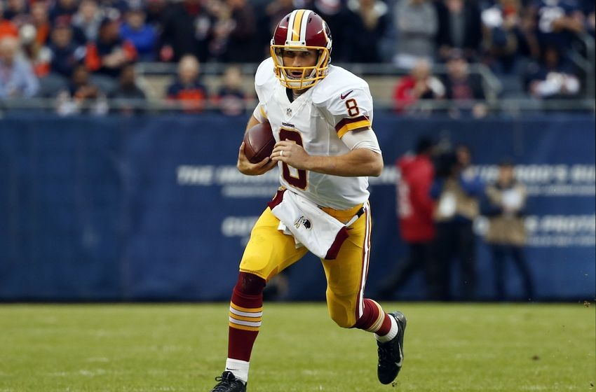 Redskins to tag Kirk Cousins, talk Robert Griffin III trade