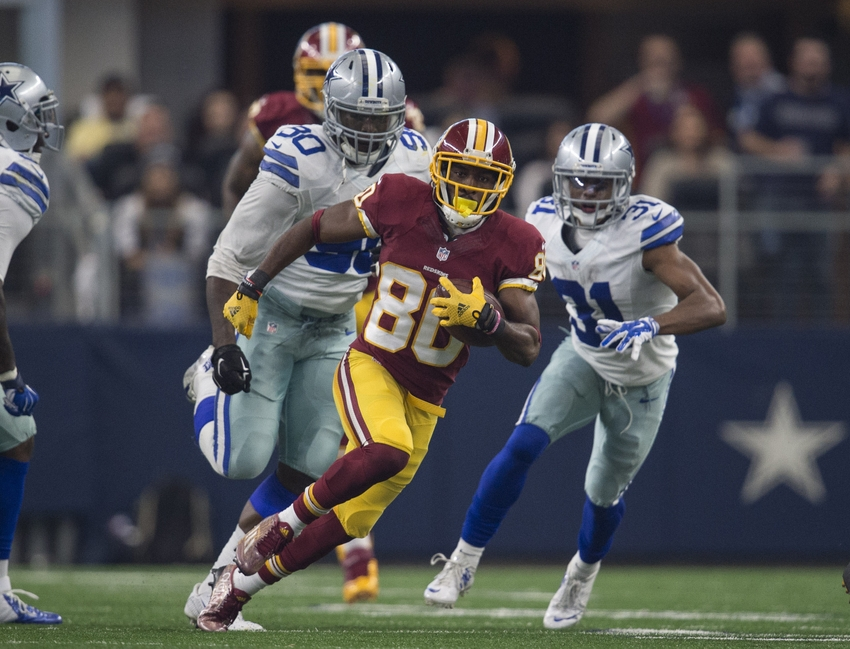 Nike jerseys for wholesale - Washington Redskins: Offensive Roundup Against The Jets