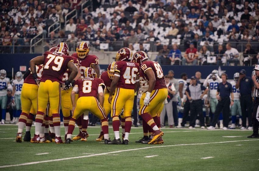 7c02ae41b Washington Redskins  Final Thoughts For Week 2 vs. Dallas Cowboys ...