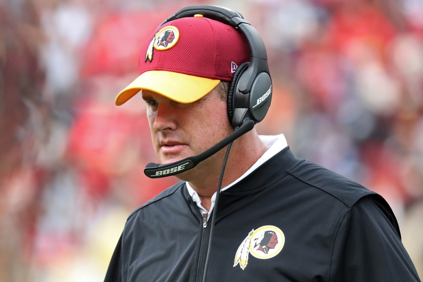 Washington Redskins Breakdown Disappointing Loss Reveals