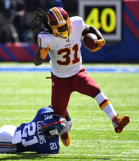 Redskins New Stadium: Redskins Prediction: Matt Jones Out For 2017 Season