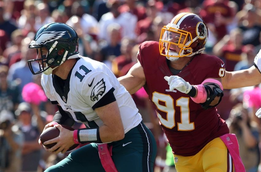4ab77d41357 5 Washington Redskins To Watch In Week 7 Vs. Lions