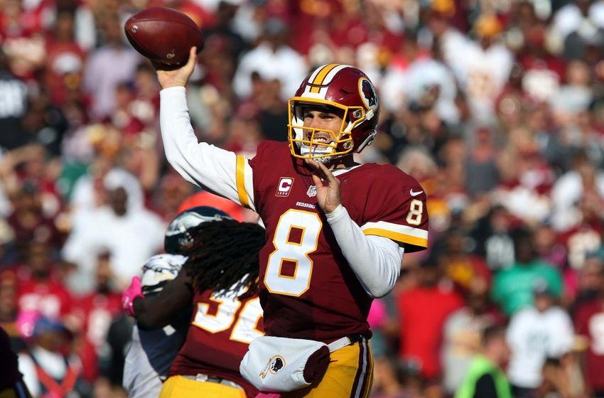 Washington Redskins Breakdown  Week 6 Win Shows More Improvements ... b71bc28ff