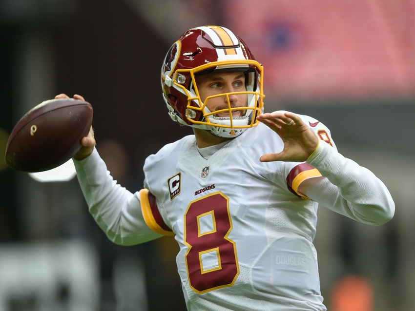 Downward spiral continues in loss to Redskins
