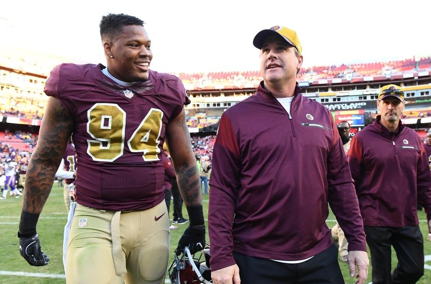 Washington Redskins Breakdown  Redskins Beat Vikings For Fifth Win ... 607361203