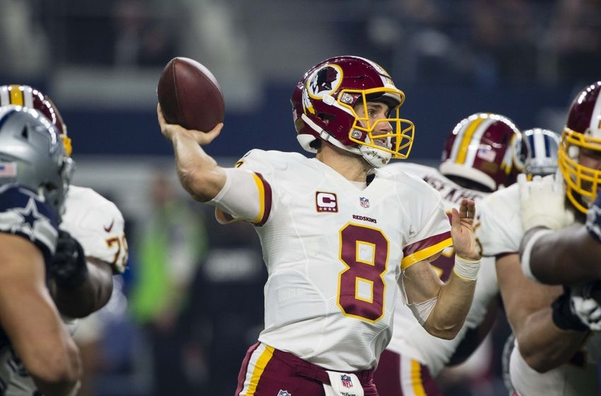4d069c3b4 Washington Redskins Breakdown Week 12  Offense Shines In Loss To ...