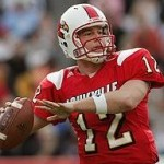 Brian Brohm - The Next Dolfan Man Crush?