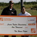 Jason Taylor - Home Depot Neighborhood MVP