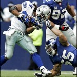 Marion Barber - Washington Post