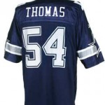 Zach Thomas jersey - Dallas Cowboys