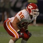 Boomer Grigsby - KCChiefs.com