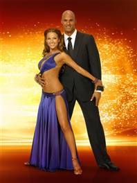Jason Taylor/Edyta Sliwinska - Dancing With The Stars