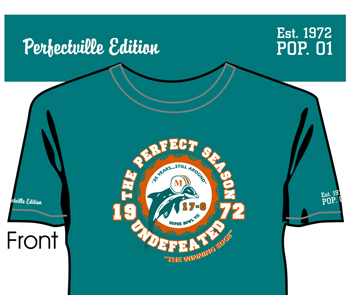 Perfect Season T-shirt -