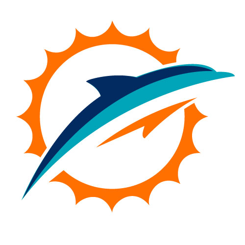 Dolphins Logo Change Blackout Rules Amp New Facility Design