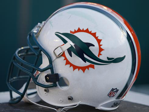 Leaked photos of New Dolphins logo 81c44e9dc